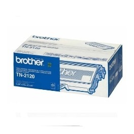 TONER BROTHER TN2120 NEGRO 2600 PÁGINAS HL-2150N/ HL-2170W/ MFC-7320/ DCP-7030/ DCP-7040/ DCP-7045N - Inside-Pc