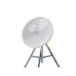 ANTENA PARABOLICA UBIQUITI AIRMAX RD-2G24 2.4GHZ ROCKETDISH 24DBI ROCKET KIT - Inside-Pc