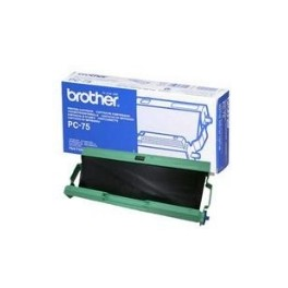 CINTA TERMICA BROTHER PC75 A4 144 PAGINAS FAX T104 T106  - Inside-Pc