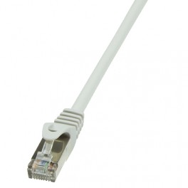 CABLE RED RJ45 5M LATIGUILLO FUTP CAT5E LOGILINK - Inside-Pc