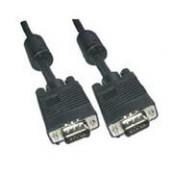 CABLE VGA FERRIT HDB15/M-HDB15/M 3.0MTS NANOC - Inside-Pc