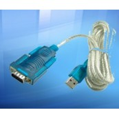 CABLE ADAPTADOR USB-SERIE RS232  - Inside-Pc
