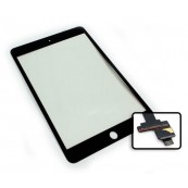 REPUESTO PANTALLA TACTIL APPLE IPAD MINI NEGRO (CON CONECTOR IC) - Inside-Pc