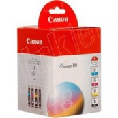 Liquidacion INKJET CANON IP4200/5200/MP500 CLI-8 MULTIPACK - Inside-Pc