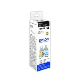 ECOTANK EPSON T664140 NEGRO 70ML L355/L555  - Inside-Pc