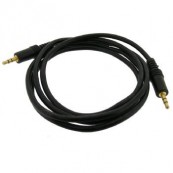 "CABLE AUDIO 3GO JACK 3.5"" A 3.5"" 3M (MACHO - MACHO) - Inside-Pc"