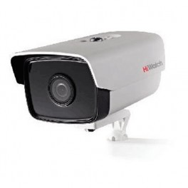 CAMARA IP HIWATCH IPC R2 BULLET OUTDOOR DS-I110 - Inside-Pc