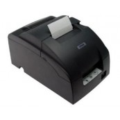 IMPRESORA TICKETS EPSON TM-U220B USB NEGRA AUTOCORTE - Inside-Pc