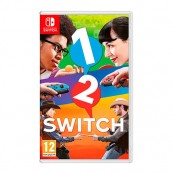 JUEGO VIDEOCONSOLA SWITCH 1-2 SWITCH - Inside-Pc