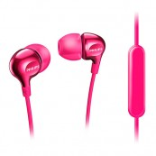 AURICULARES PHILIPS SHE3705PK/00 ROSA - Inside-Pc