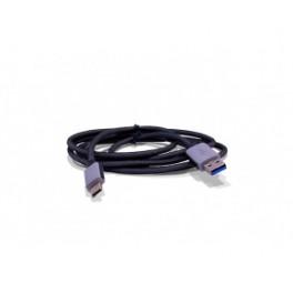 CABLE 3GO USB-A A USB TYPE-C 2.0 15M - Inside-Pc