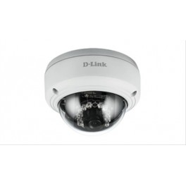 CAMARA VIGILANCIA DCS-4603 FHD POE DOME CAMERA D-LINK - Inside-Pc