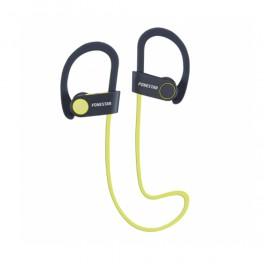 Auriculares Deportivos Bluetooth 4.1 Negro/Verde Fonestar - Inside-Pc