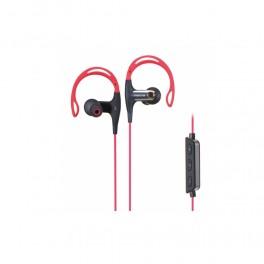 Auriculares Sport Fit Bluetooth 4.1 Rojo Fonestar - Inside-Pc