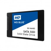 "DISCO DURO SSD 2.5"" 500GB SATA3 WD BLUE 3D NAND - Inside-Pc"