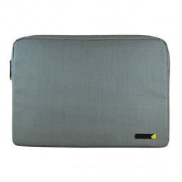 "FUNDA PORTÁTIL TECHAIR 13"" EVO GRIS - Inside-Pc"