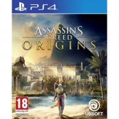 JUEGO PLAYSTATION PS4 - ASSASSINS CREED ORIGINS - Inside-Pc