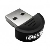ADAPTADOR BLUETOOTH USB EWENT MINI - Inside-Pc
