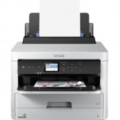 IMPRESORA EPSON WF-C5210DW WORKFORCE PRO 34PPM - USB - RED - WIFI - WIFI DIRECT - DÚPLEX IMPRESIÓN - ADF - Inside-Pc