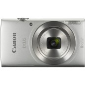 "CAMARA DIGITAL CANON IXUS 185 HS PLATA 20MP ZOOM 16X - ZO8X - 2.7"" BATERÍA LITIO - Inside-Pc"