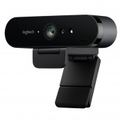 WEBCAM LOGITECH BRIO 960-001106 - Inside-Pc