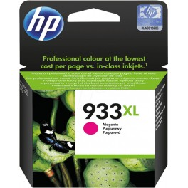 CARTUCHO TINTA ORIGINAL HP 933XL MAGENTA CN055AE - Inside-Pc