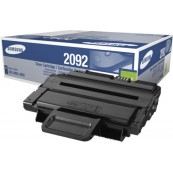 TONER SAMSUNG MLT-D2092S NEGRO 2000 PAGINAS PARA SCX-4824FN/ 4828FN/  ML-2855ND - HP SV004A - Inside-Pc