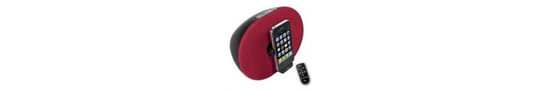 Docking Pad y Docking Station