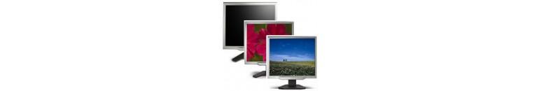 Monitores y TV