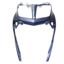 Front Pannel Replacement for Electric Motorcycle Hawk Blue - Inside-Pc