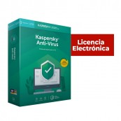 ANTIVIRUS ESD KASPERSKY 1 User Renewal Electronic License - Inside-Pc
