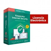 ANTIVIRUS ESD KASPERSKY INTERNET SECURITY 10 USUARIOS RENOVACIÓN LICENCIA ELECTRONICA - Inside-Pc