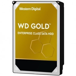 "DISCO DURO INTERNO HDD WD GOLD WD102KRYZ 10TB 3.5"" SATA 6GBS 7200RPM 256MB - Inside-Pc"