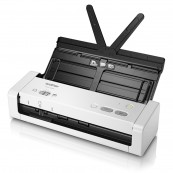 ESCANER DOCUMENTAL BROTHER ADS-1200 - 25PPM - DUPLEX AUTOMATICO - MICRO USB3.0 - ADF 20 HOJAS - DNI - Inside-Pc