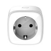 DOMOTICA - ENCHUFE INTELIGENTE D-LINK HOME SMART PLUG MYD-LINK - Inside-Pc
