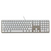Teclado Apple A1243 USB Seminuevo - Inside-Pc