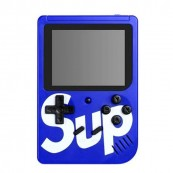 Consola Portatil SUP Game Box 400 Juegos Azul - Inside-Pc