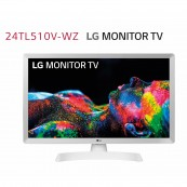 "Televisor LED 23.6"" LG 24TL510V-WZ - HDMI USB DVB-T2 BLANCO - Inside-Pc"