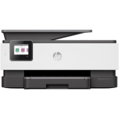 IMPRESORA MULTIFUNCIÓN HP OFFICEJET PRO 8024 FAX E-PRINT - Inside-Pc