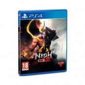 GAME SONY PLAYSTATION PS4 NIOH 2 - Inside-Pc