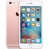 SMARTPHONE APPLE IPHONE 6S 64GB ROSE GOLD REFURBISHED - Inside-Pc