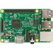 RASPBERRY PI 3 PLACA BASE MODELO B - Inside-Pc