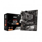 PLACA BASE MSI AMD AM4 B450M PRO-M2 MAX - Inside-Pc