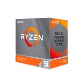 PROCESADOR AMD AM4 RYZEN 9 3950X 16X4.7GHZ - 72MB BOX - Inside-Pc