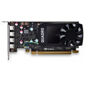 TARJETA GRAFICA PNY QUADRO P620 2GB GDDR5 DP V2 - Inside-Pc