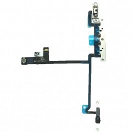 Repuesto iPhone X Cable Flex Volumen - Inside-Pc