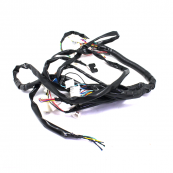Main Wiring Replacement for Electric Scooter Miku Max - Inside-Pc