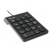 TECLADO NUMERICO EQUIP USB - Inside-Pc