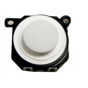 Repuesto PSP Joystick PSP Rocker Blanco - Inside-Pc