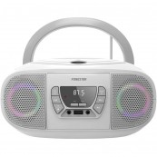 Radio-CD USB BOOM-GO-B Fonestar Blanco - Inside-Pc
